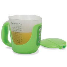 talking measuring cup